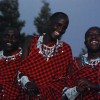 Through Maasai Eyes: Cows and Singing