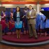 Maasai TV — Meridian, Mississippi